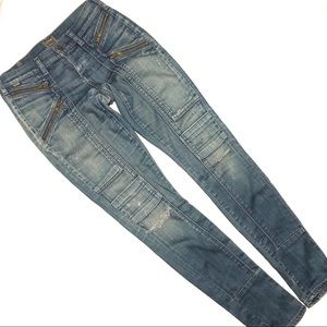 Citizens of Humanity Invader Skinny Jeans  24